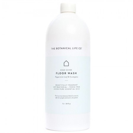 The Botanical Life Co. Floor Wash 1 Litre