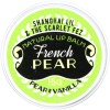 Shanghai Lil & The Scarlet Fez Lip Balm French Pear