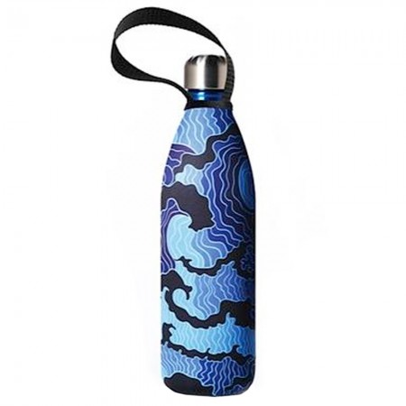 BBBYO Glass Bottle Carry Cover 570ml - Tsumi