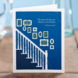 Support & Sympathy Greeting Card - The Ones We Love...