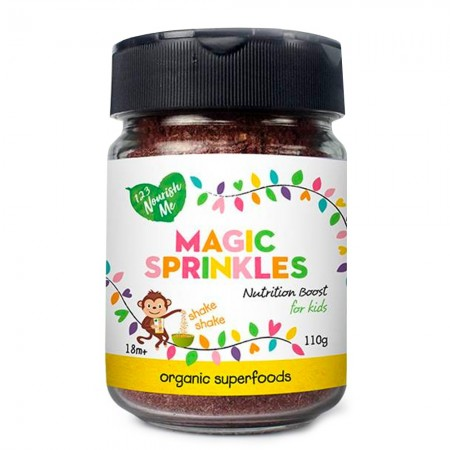 123 Nourish Me Magic Sprinkles 110g
