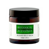 Botanical Blessings Blessed Belly Maternity Balm