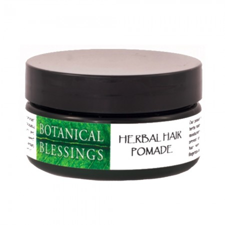 Botanical Blessings Herbal Hair Pomade