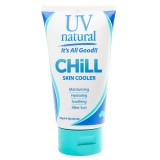 UV Natural CHiLL After Sun Skin Cooler 125g