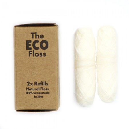 The ECO Floss Refills (2pk)