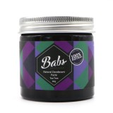 Babs Bodycare Natural Deodorant - Tea Tree