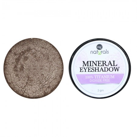MG Naturals Mineral Eye Shadow - Espresso