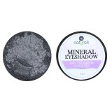 MG Naturals Mineral Eye Shadow - Smoked Onyx