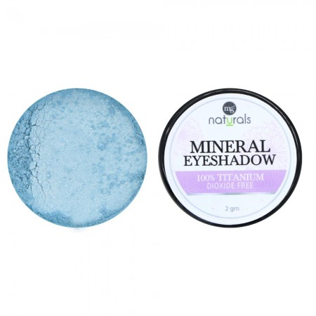 MG Naturals Mineral Eye Shadow - Mermaid Sparkles