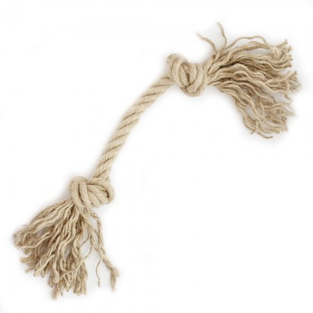 BW Knotted Rope Toy Small