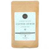 'Ili Coffee Scrub 100g - Lavender Mint