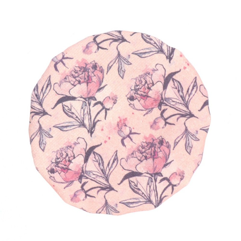 4ME Food Cover Single Peonies XS
