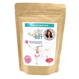 Supercharged Food Love Your Gut Diatomaceous Earth Powder (Travel Size) 100g