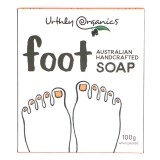 Urthly Organics Soap Bar - Feet Soap