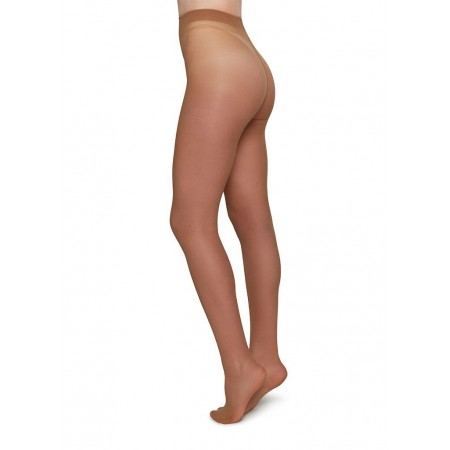 Swedish Stockings Elin Stockings 20 Denier Medium Nude