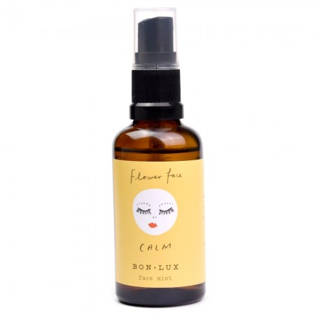Bon Lux Flowerface Mist Calm (Camomile) 50ml