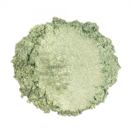 Lily Lolo Mineral Eye Shadow Green Opal 2.5g
