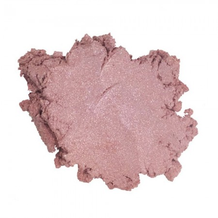 Lily Lolo Mineral Eye Shadow Pink Champagne 2g