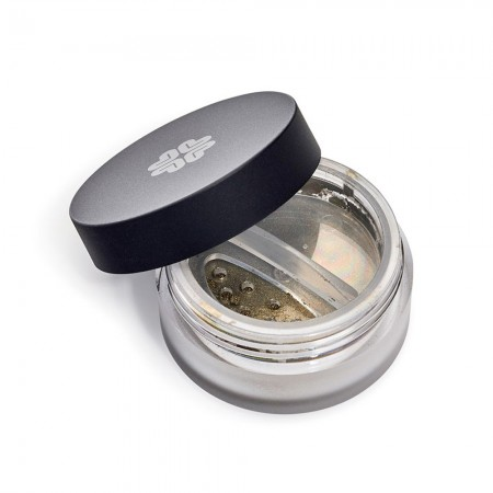 Lily Lolo Mineral Eye Shadow Smoky Brown 3g