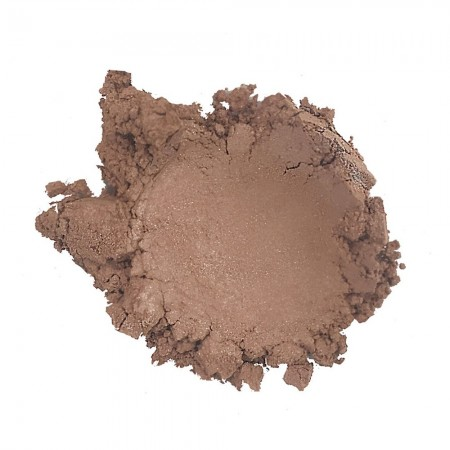 Lily Lolo Mineral Eye Shadow Soft Brown 2g