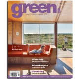 Green Magazine Issue 66