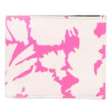 Beekeeper Parade Wallet Pink Splash
