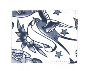 Beekeeper Parade Wallet Swallow