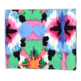 Beekeeper Parade Wallet Psychedelic