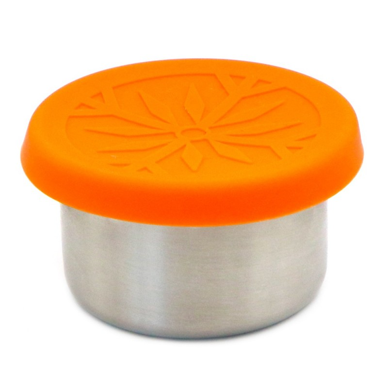 Biome Good To Go Stainless Steel Dip & Dressing Container 50ml