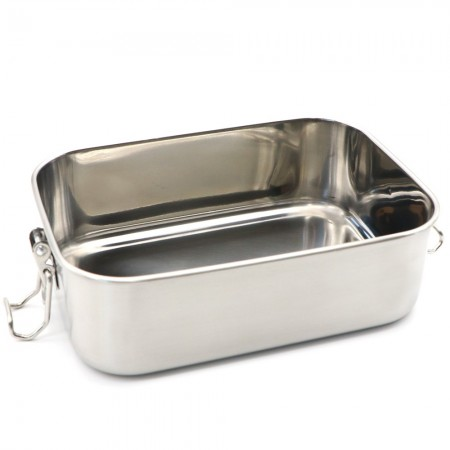 Good To Go Stainless Steel Container 700ml