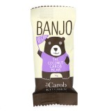 Banjo The Carob Bear Vegan 15g - Coconut