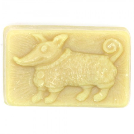 Aromatic Essentials Luxury Natural Dog Soap