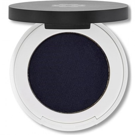 Lily Lolo Pressed Eye Shadow 2g - Double Denim