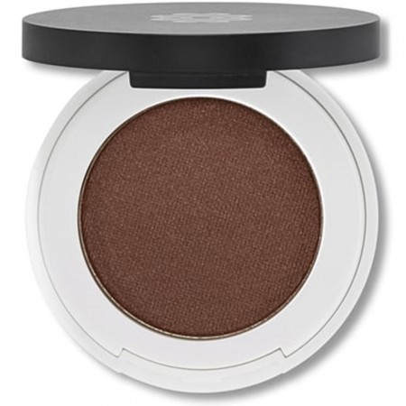 Lily Lolo Pressed Eye Shadow 2g - I Should Cocoa