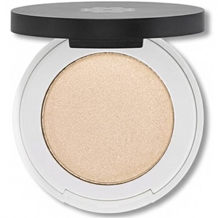 Lily Lolo Pressed Eye Shadow 2g - Ivory Tower