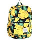 Beekeeper Parade Royal Backpack Banana