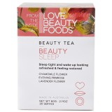 Love Beauty Foods Beauty Tea 60g - Beauty Sleep