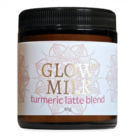 Balanced Pantry Turmeric Latte Blend - Glow Milk