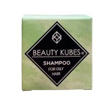 Beauty Kubes Shampoo Oily Hair