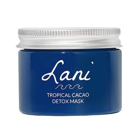 Lani Tropical Cacao Detox Mask