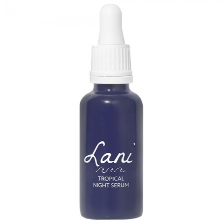 Lani Tropical Night Serum