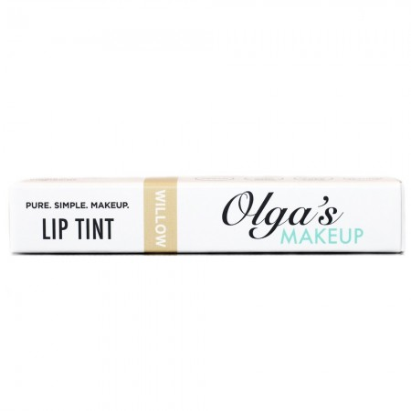 Olga's Organics Lip Tint - Willow