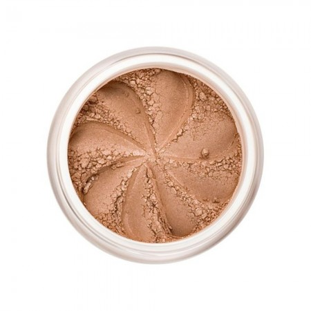 Lily Lolo Mineral Eye Shadow 2g - Soft Brown