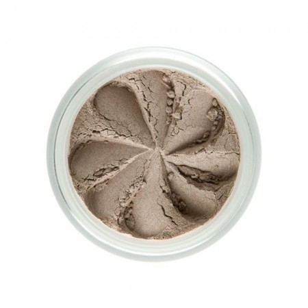 Lily Lolo Mineral Eye Shadow 1.5g - Miami Taupe