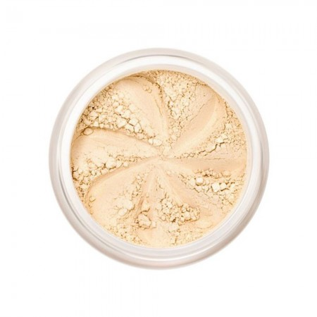 Lily Lolo Mineral Eye Shadow 2g - Cream Soda