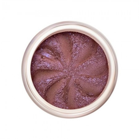 Lily Lolo Mineral Eye Shadow 2g - Choc Fudge Cake