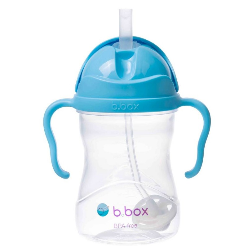 B.Box Essential Sippy Cup - Blueberry