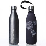 BBBYO Carry Cover 750ml - Globe