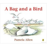 A Bag and a Bird (Paperback)