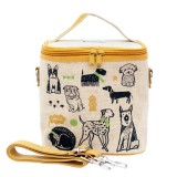 SoYoung Small Insulated Cooler Bag - Wee Gallery Pups